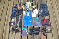 Material para la Ultra Trail del Mont Blanc
