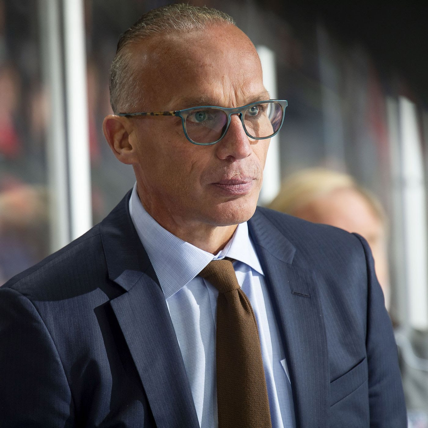 Laval Rocket name Kelly Buchberger assistant coach