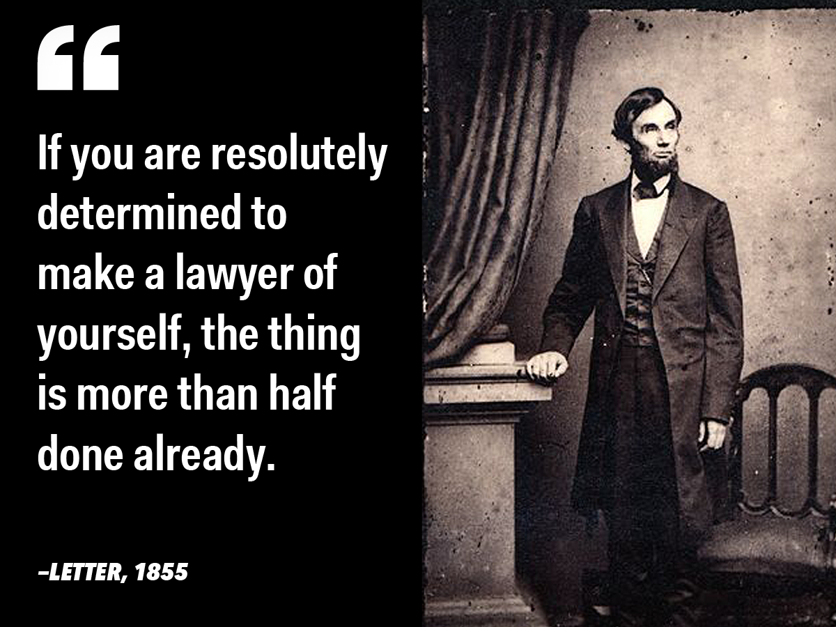 13 Inspiring Quotes From Abraham Lincoln On Liberty Leadership And