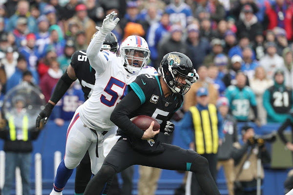 f7412ff7 Jerry Hughes doesn't have big sack numbers, but he's still an elite pass  rusher