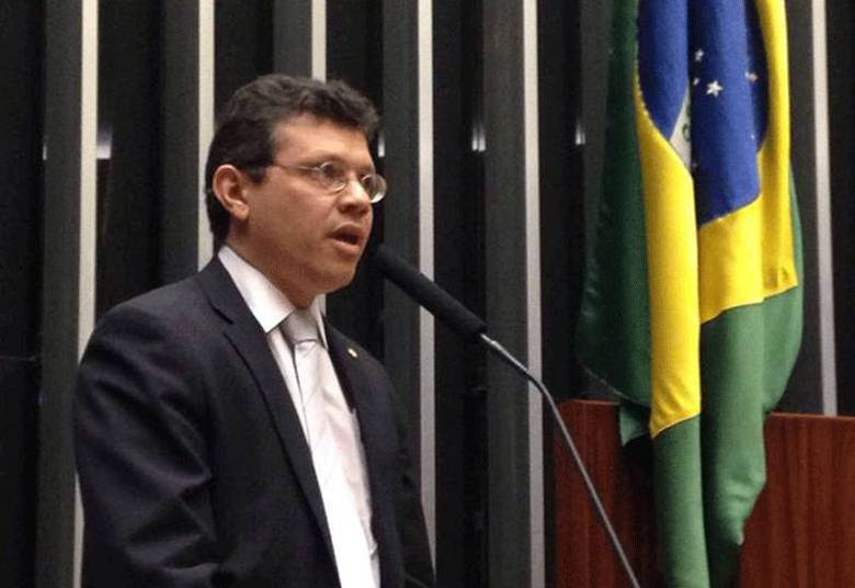João Marcelo Souza (PMDB- MA)