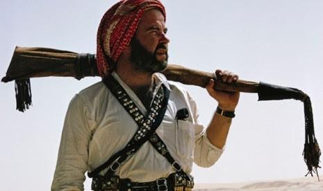 Tom Abercrombie, Fotografer Mualaf Kebanggaan National Geographic (2)