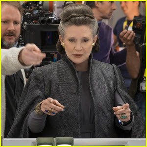 Carrie Fisher Photos News And Videos Just Jared Page 3