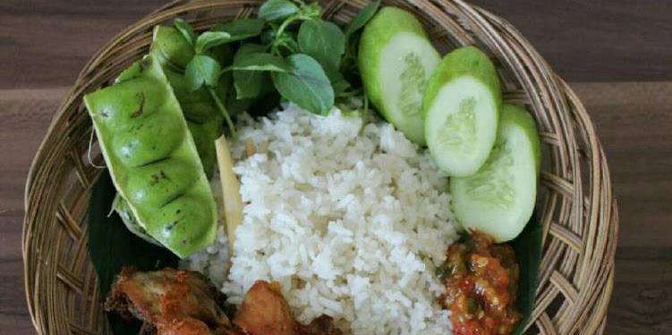 Resep Nasi Liwet Sunda Oleh Dapur Sibunbun - Liesma