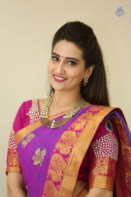 Manjusha Stills - 3 of 42