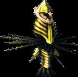 Fallen Cocoon Maiden (Spark)
