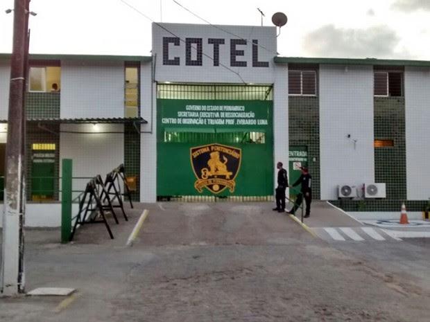 Resultado de imagem para Cotel, em Abreu e Lima
