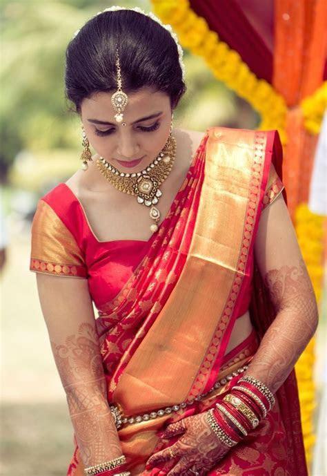 Best 25  South indian bride ideas on Pinterest