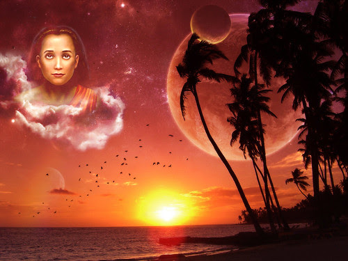 Kriya Guru's Graphics Myspace