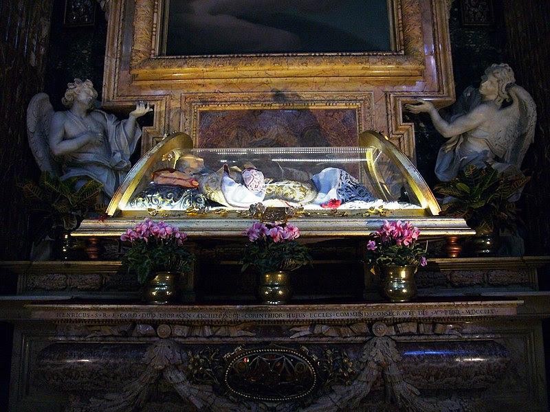 File:S Angelo - s M in Portico s Giovanni Leonardi 1110066.JPG
