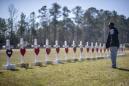 The Latest: 'It's awful': Alabama governor tours devastation