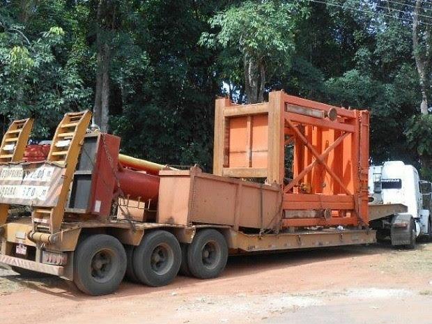 Projeto prevê investimentos iniciais, em 2013, da ordem de U$ 5 milhões (Foto: Divulgação/Agecom)
