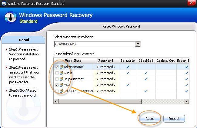 How to Reset Forgotten, Lost Windows 8.1 Login Password