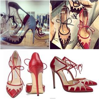 [ MODA ] Sapatos (Foto: Reprodução)