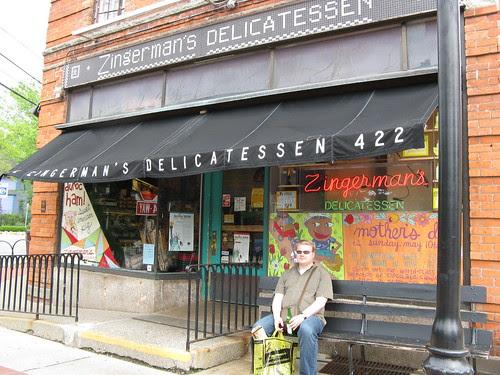 #145 - Zingerman's