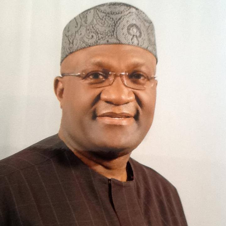 Image result for pictures of Ohanaeze ndigbo president