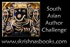 South Asian Author Challenge!