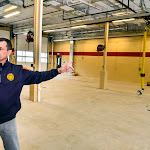 Augusta's Hartford Fire Station renovation, expansion, nearing completion - Kennebec Journal & Morning Sentinel