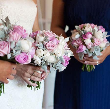 wedding flower packages  sydney flowers