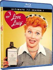 I Love Lucy - Ultimate Season 1 (Blu-ray)