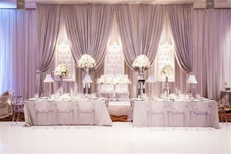 elegant wedding decor, toronto real weddings, rachel
