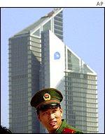 La policía china tendrá más trabajo