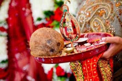 Mangal Parinay   Bhaat Ceremony A Pre Wedding Ritual In