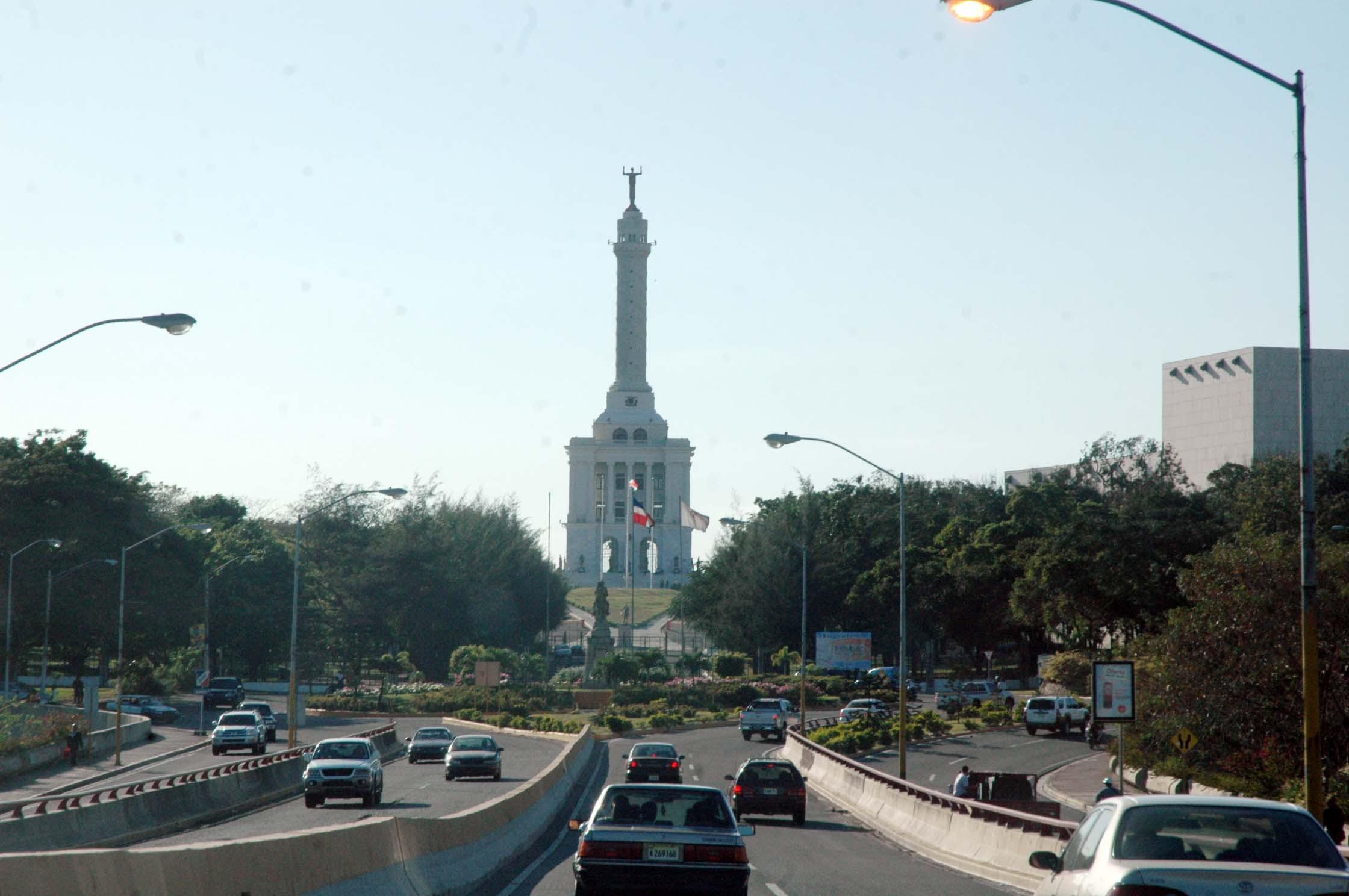 Resultado de imagen para monumento de santiago