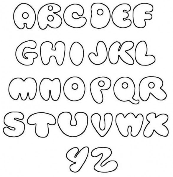 1000+ images about ALPHABETS, LETTERS & NUMBERS on Pinterest ...