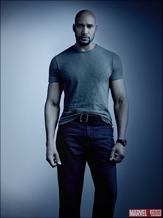 agents of s.h.i.e.l.d. henry simmons