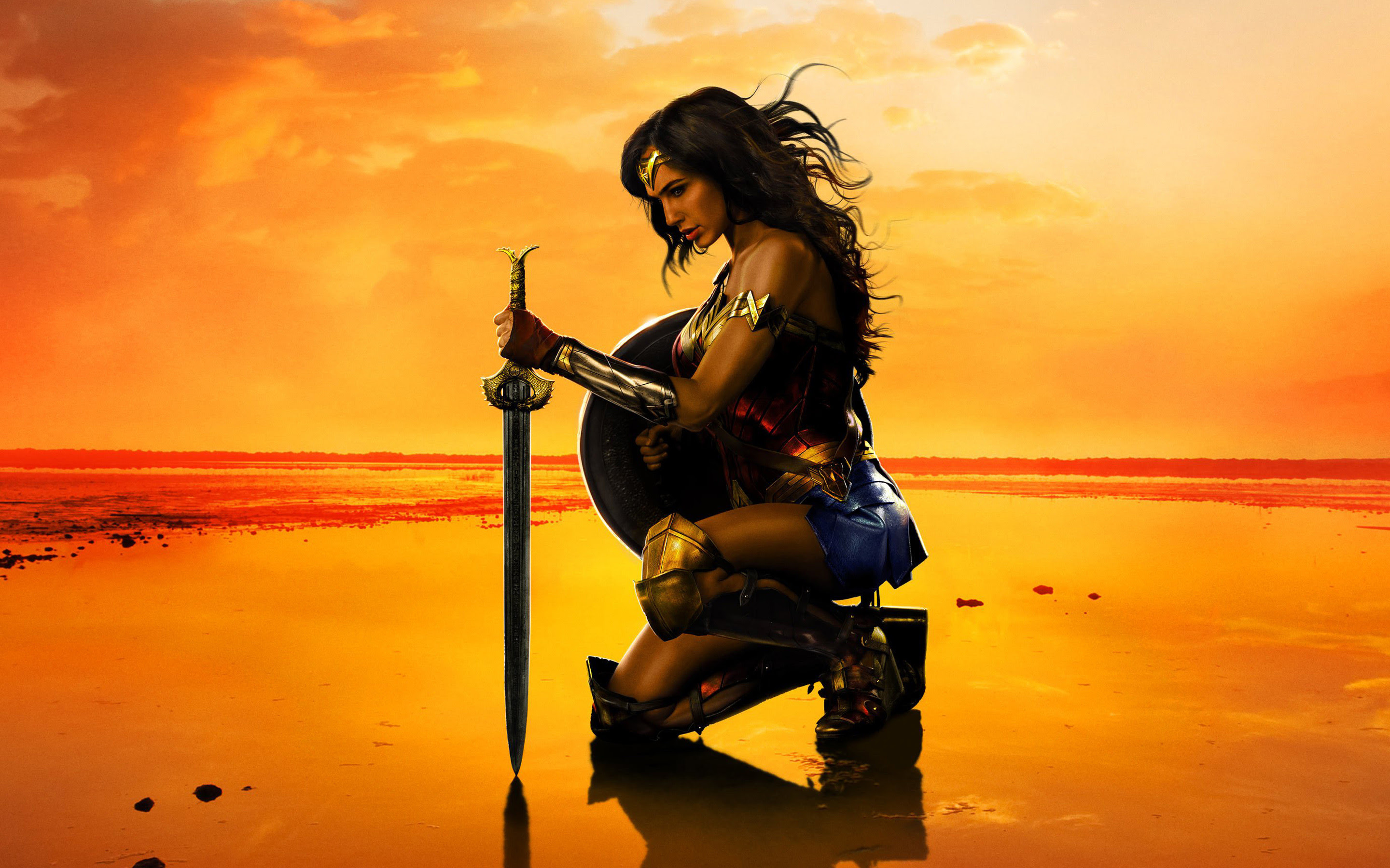 Wonder Woman Wallpaper 71 Images