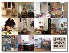 studio friday: studios :: arbeidsrom