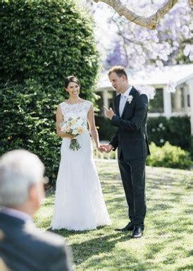Spring Garden Estate Wedding   Polka Dot Bride
