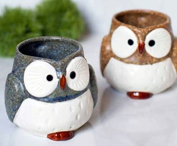 DIY pinch pots ideas to try Your Hands On (74)