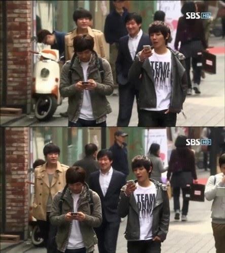 Drama Korea Ghost 2012