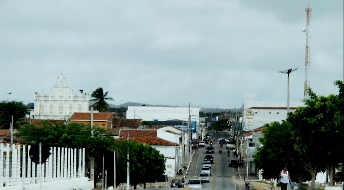 Cidade do Cariri ultrapassa 40 casos de Covid - 19 e mais de 200 notificados