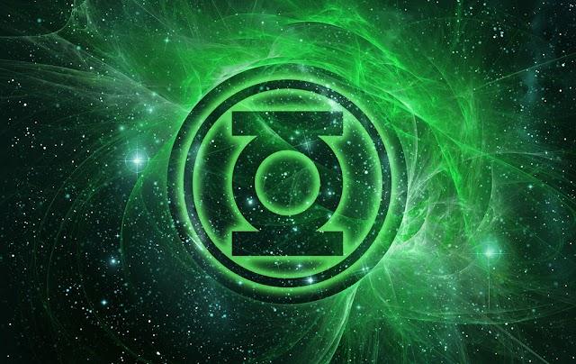 Dc'nin Fenerleri #2 Green Lantern Corps