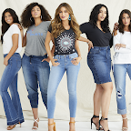 8582f45d36 Sofia Vergara's new Walmart denim line encourages women to 'work what they've  got' - Bizwomen