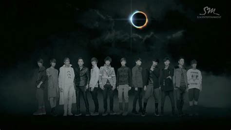 exo exo wallpaper  fanpop