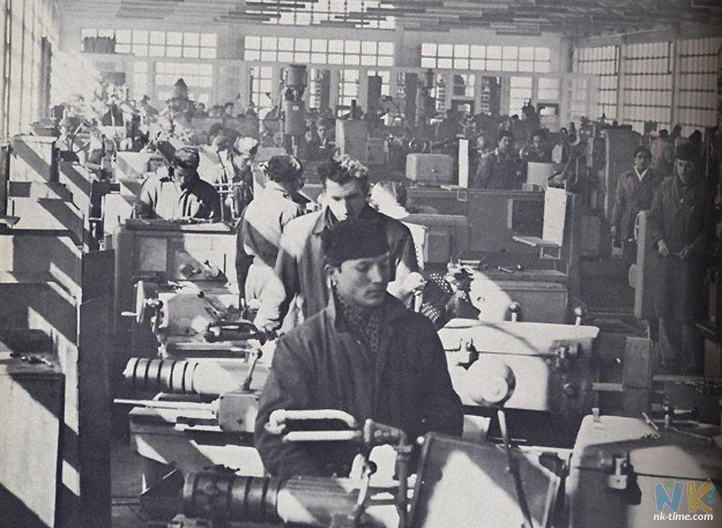 Galeria de fotos do Afeganistão dos anos 50 e 60 11