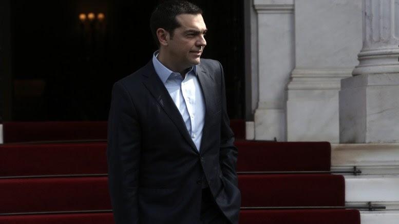 File Photo: Ο πρωθυπουργός Αλέξης Τσίπρας . AΠΕ-ΜΠΕ, ΣΥΜΕΛΑ ΠΑΝΤΖΑΡΤΖΗ