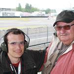 Les 24 Heures du Mans vues par… Vincent Payrat