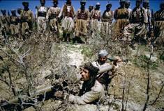 Κούρδοι πολιορκούν τους Τσετσένους απαγωγείς των δύο Μητροπολιτών στη Συρία