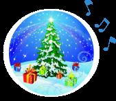 Mon beau sapin - Chanson de Noël