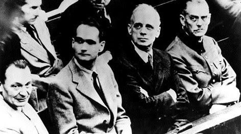 Como os judeus tentaram vingar-se do Holocausto