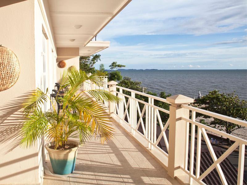 The Beach House Hotel Reviews