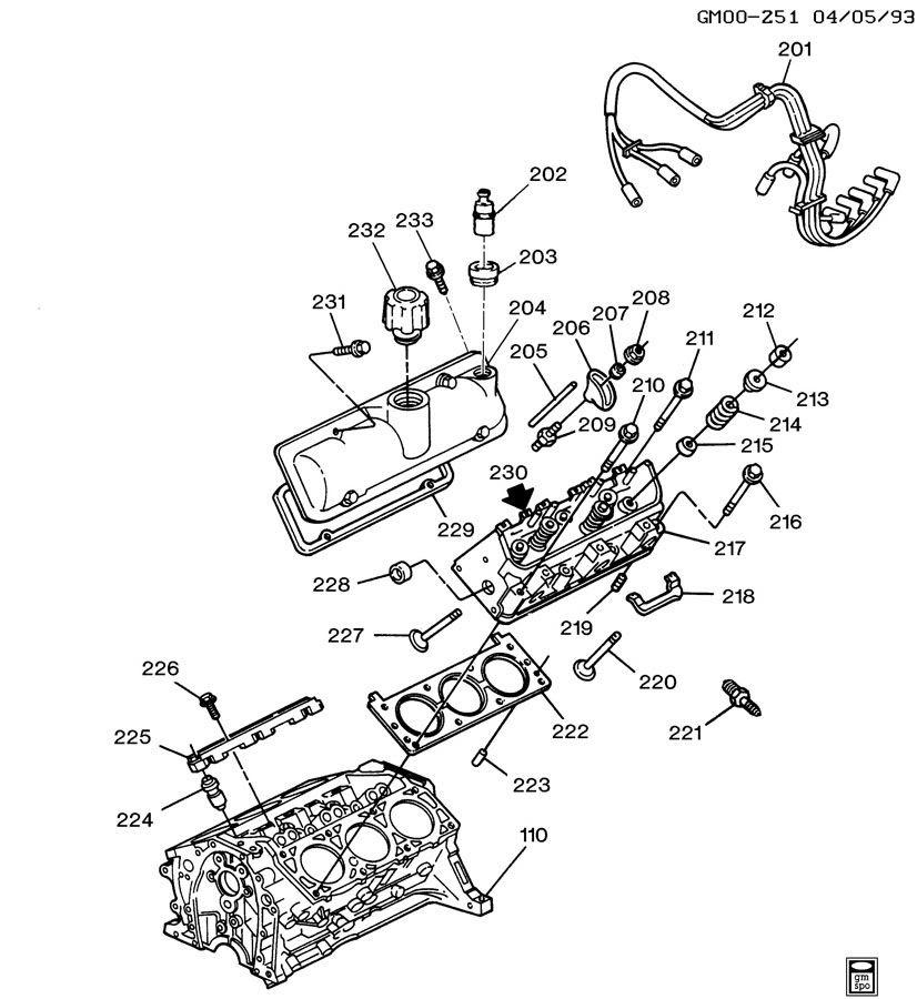 3100 Sfi V6 Engine Diagram - Wiring Site Resource | Chevy 3100 Engine Diagram |  | Wiring Site Resource