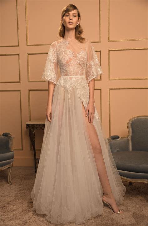 Amazing 2018 Wedding Dresses: Dana Harel 'Daydream'
