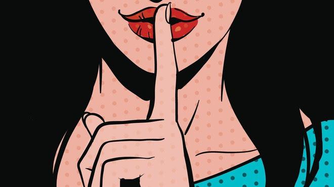 Đừng giữ nhiều bí mật quá, bởi vì nó sẽ làm… hại sức khỏe bạn đấy! - Ảnh 2.