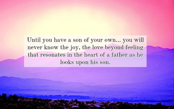Father And Son Quotes Text Image Quotes Quotereel
